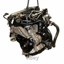 Motor Tdc Ccta 2,0tfsi With Turbo Vw Golf Gti 5v Passat 3c Tiguan 5n Audi Tt