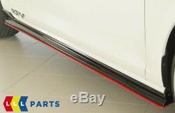 New Original Volkswagen Golf Mk7 Facelift Gti Tcr Side Skirt Right O / S