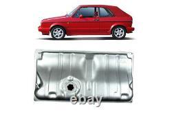 Nine Tank Essence For Volkswagen Golf I Mk1 Gti - Diesel 1976-1984