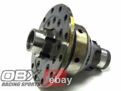 Obx Race Locker Lsd For Volkswagen Golf Mk5 Gti Gt Tdi Tsi (o2q Transmission)