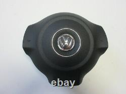 Original Airbag Volant Golf VI 6 Gti Gtd 5k0 / Scirocco Very Good Condition