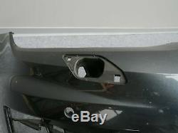 Original Bumper Bumper Front Vw Golf Gti 7 VII Gtd Sra Cdp La9w