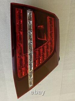 Original Led Led Backlight Kit Vw Golf 7 Gtd Gti Oem 5g0945208 5g0945308f Lr