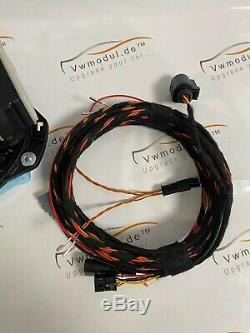 Original New Volkswagen Golf 7 VII 7.5 Gti R Gtd High Recoil With Cable