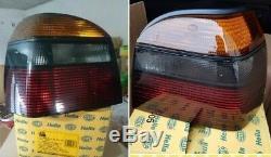Original Tail Lights Right Left Hella Volkswagen Golf Mk3 Gt Gti