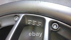 Original Vw Alloy 6,5x16 Et42 1j Golf 4 Gti 1j0601025e Jubilee Edition Cerchione