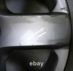 Original Vw Alloy Zandvoort 7x17 Et54 Golf 5 1k0601025b Gti R32 Gtd Rim