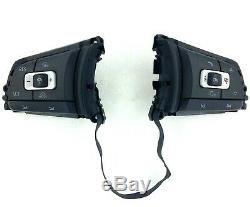 Original Vw Golf Mk7 Mfsw Steering Wheel Switch 5g0959442n. Superb! 9a
