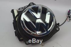 Original Vw Golf VII 7 5g Gti Us Recoil Camera Hatch Opener 5gm827469j