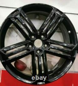 Original Wheels Volkswagen Golf R Gti Vw 5k0601025m 19 Inch Clearance
