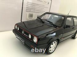 Ottomobile 1/18 Volkswagen Golf Gti 16s Otto Ot514