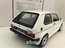Ottomobile 1/18 Volkswagen Golf Oettinger Gti 16s Ot043