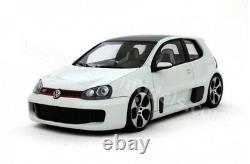 Ottomobile 118 Volkswagen Golf Mk5 Gti W12 650 Ref Ot109 Otto