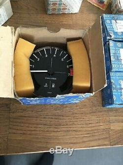 Our Original Vw Golf 1 Gti Tachometer Vdo 171919253a