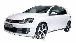 Pare Choc Avant Volkswagen Golf 6 / VI Gt Gti Gtd Sensors Parking
