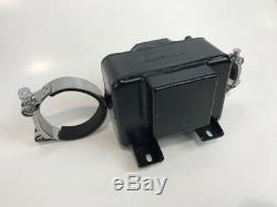 Pro Alloy Fuel Pump Enclosure Kit For Volkswagen Mk2 Golf Gti 16v Models