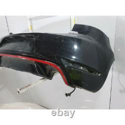 Rear Impact Control 5k6807417g Gru Volkswagen Golf 6 2.0 Tsi 16v Turbo Gti 019