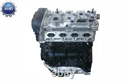Reissued Vw Engine Volkswagen Golf VI 2.0gti 155kw 210ps Cczb 2009-12 E4/5