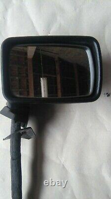 Right-sided Adjustable Mirror Golf Gti Mk 1
