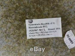 Roof Interior Sedan Volkswagen Golf V (1k1) Gti 2003 639515