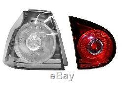 Set Rear Lights Volkswagen Golf V / 5 Gt Gti R32 Gtd Kit 4 New Lights