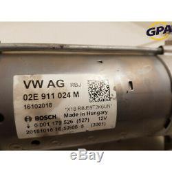 Starter Opportunity Volkswagen Golf Gti 2.0 Tsi Turbo Ref. 02e911024m 411226321