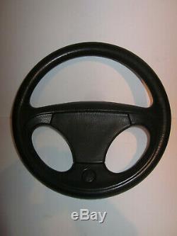Steering Wheel Volkswagen Vw Golf Gtd 360 MM Corrado Vr6 Mk3 Gti 1992 16 Etc.