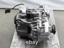 Syz Gearbox Volkswagen Golf VII LIM Gti Performance Bluemotion Year 1138096