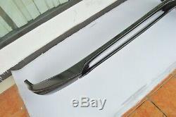 Volkswagen Golf 7 Gti Spoiler Lip Spoiler Lip Front Spoiler Front Lip Aero