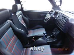Volkswagen Golf G60 Rallye 1/18 Ottomobile Gti 16 Valves