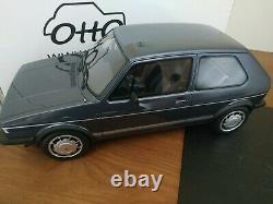 Volkswagen Golf Gti 1800 At 1/12 Ottomobile