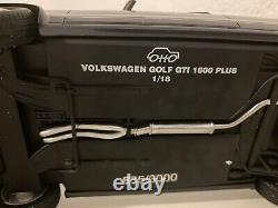 Volkswagen Golf Gti 1800 Plus 1/18 Otto