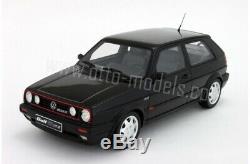 Volkswagen Golf II Gti 16s Ot514 Boxed 1/18 Otto