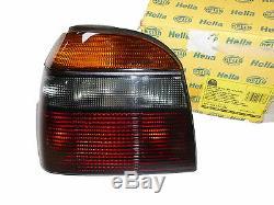 Volkswagen Golf III Gt-gti Vr6 Left Rear Light Hella 9el139137081