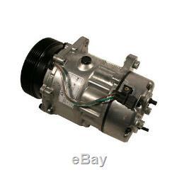 Volkswagen Golf IV 1.8 T Gti 132kw 180hp CLIM Compressor 08/200106/05 Ks1.1224