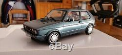 Volkswagen Golf Mk1 Gti Pirelli Ottomobile 1 / 18th
