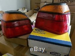 Volkswagen Golf Mk3 Gt Gti Rear Lights