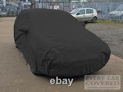 Volkswagen Golf Mk6, Mk7 Included Gti - R 2010-2020 Dustpro Indoor Auto Cover