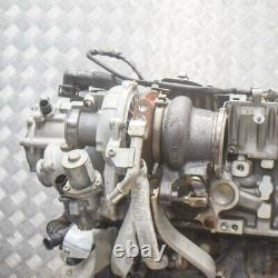 Volkswagen Golf Mk7 2.0 Gti Engine Chha 2.0 Essence 169kw 2016 26457 Myl