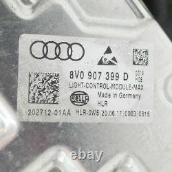 Volkswagen Golf Mk7 Gti Headlight Front Right Xenon Led 5g2941060a 2015