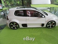 Volkswagen Golf V Gti Otto 1/18 Limited Edition