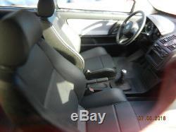 Volkswagen Polo Gti 1/18 Ottomobile Gti16 Golf Gti