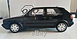 Volkswagen Vw Golf II Mk. 2 Gti 16v 1985 Otto Ottomobile 1/12 112 G044