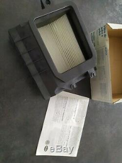 Votex New Filter For Pollen To Golf 2 Gti G60 Rally Nine Our Ovp 191 819 631