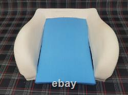 Vw Golf 2 Gti Seat Moss File Middle Section Cushion S
