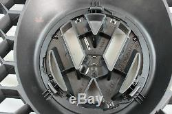 Vw Golf 5v Gti Gt Gli Grille Calender Honeycomb With Parktronic Pdc