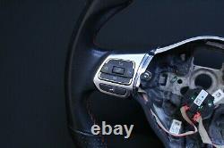 Vw Golf 6 5k Gti Sport Leather Flywheel Flat 5gk0419091