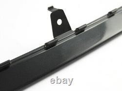 Vw Golf 6 VI Gti Front Spoiler Bumpy Lip 5k0807110 La9w