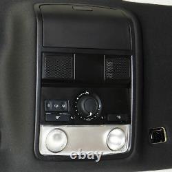 Vw Golf 6 VI Gti Roof Dressing Kit Black Roof Sky 3-torer