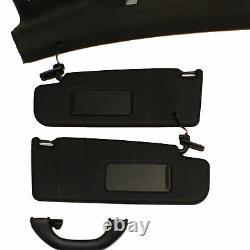 Vw Golf 6 VI Gti Roof Dressing Kit Black Sky Roof Esd 3-türer